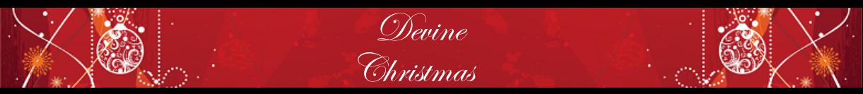 Devine Banner